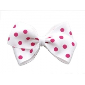 37mm Boutique Bow Berry Spot