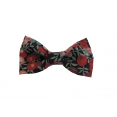 Liberty of London Bow Whiltshire Navy