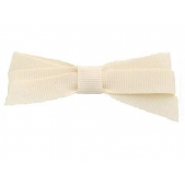 9mm Boutique Bow  Cream