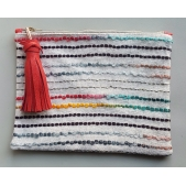 Clutch Linen Threads