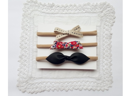 Mia Headband Set