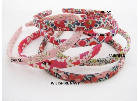 Liberty Alice Headband