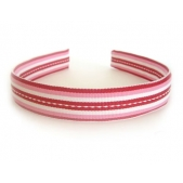 25mm Headband  Sweetheart Stitch