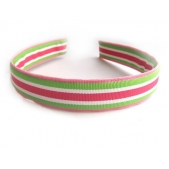 25mm Headband  Sherbet Swirl